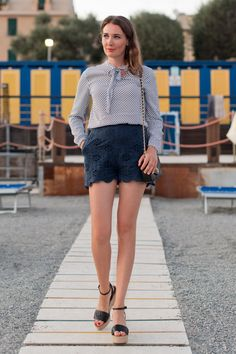 Outfit: 'Italian Retro Charm' | Mood For Style - Fashion, Food, Beauty & Lifestyleblog