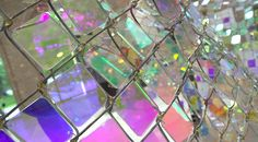 "Amazing installation! ""Currently on view at Rice Gallery is this shimmering installation titled Unwoven Light..."" By Christopher on May 10, 2013 