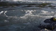 River - Free Stock Video - License: CC0 Public Domain (Free for commercial use No attribution required) River - Free Stock Footage
