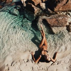 pinterest: @jessvergeest Beach Fashion, Cute Bikini, Sexy Bikini