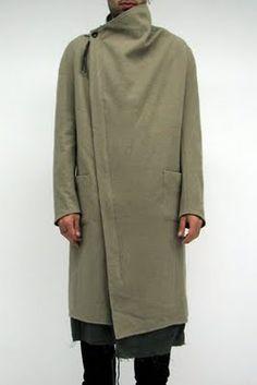 coat, damir doma