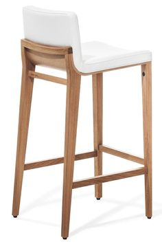 Moritz Bar/Counterstool — Jarrett Furniture - Supplying to individual hospitality projects in the UK and abroad