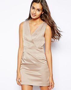 Glamorous Wrap Dress