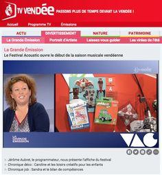 VAC (le vide-atelier des créatives) :  Chronique télévisée du 20/03/2015 ... Loisirs créatifs pour enfants  =  3 kits pour garçons de 5 à 15 ans  /  3 kits filles de 5 à 15 ans  /  Ma cocobox  /   Hema  /  3 livres pour enfants