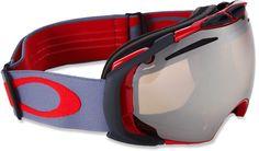 Oakley Airbrake Snow Goggles - Men's - Free Shipping at REI.com