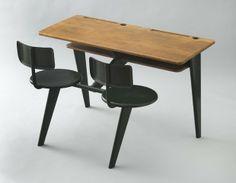 design Jean Prouvé, 1946
