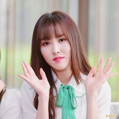 Gfriend Yuju, Kim Ye Won, Jung Eun Bi, G Friend, These Girls, Korean Girl Groups, Kpop Girls, Asian Beauty, Rapper