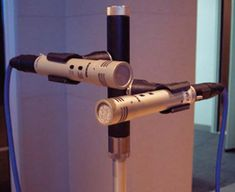The Role Of Critical Distance In Overall Microphone Placement