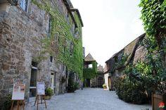 Carennac | Les plus beaux villages de France - Site officiel
