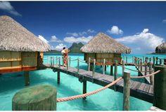 Bora Bora: Pearl Beach Resort