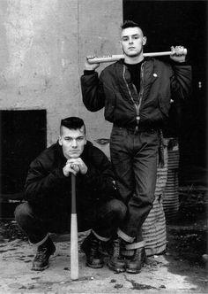Résultats de recherche d'images pour «70's street gangs»