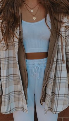 Trendy Fall Outfits, Cute Lazy Outfits, Casual School Outfits, Teen Fashion Outfits, Mode Outfits, Retro Outfits, Simple Outfits, Look Fashion, Girl Outfits