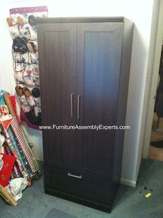 Wayfair Armoire By Sauder Embled In Washington Dc Furniture Embly Experts Llc Call 2407052263