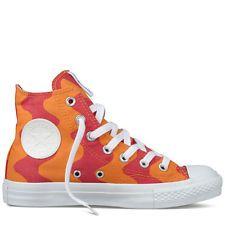 huge discount 93243 775d2 529656C Ct Chuck Taylor All Star Premium Pink Orange MARIMEKKO Converse Hi,  Converse Chuck