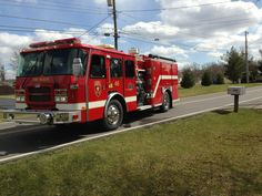 Union Township-South Lebanon Fire Department in South Lebanon, OH