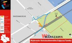 http://wjakwarszawa.info/2014/03/17-marca-otwarcie-ul-tamka-prowadzacej-na-most-swietokrzyski/  17 marca otwarcie ul.Tamka prowadzącej na Most Świętokrzyski