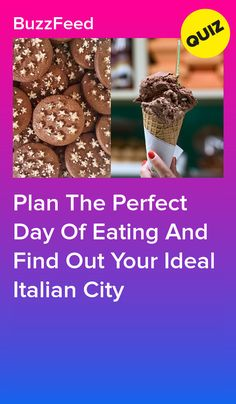 Buzzfeed Food, Quizzes Buzzfeed, Quizzes For Fun, Cool Paper Crafts, Things To Do When Bored, Italian Recipes, Delicious Desserts, Cooking Recipes, How To Plan