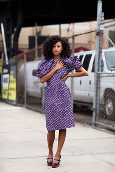 Give me that afro, Corinne Bailey Rae!