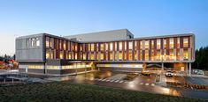 St. Mary's Hospital Expansion and Renovation | Perkins+Will