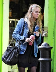 Pin for Later: Take Another Look at Cressida Bonas Before the Royal Spotlight Fully Fades