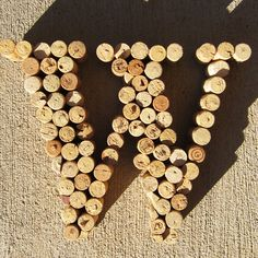 use for wine corks