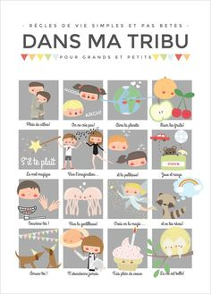 Check out this cute and funny Family Rules Print for Kids designed by Apanona. Fun Rules for Kids Poster. Make Family Rules Fun! Art Wall Kids, Wall Art, Rules For Kids, House Rules, Magic Words, Big Hugs, Kids Prints, Happy Family, My Children