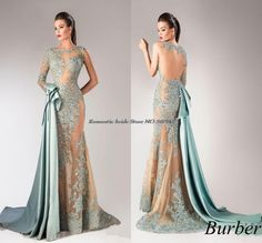 Find More Evening Dresses Information about Free shipping Elegant Mermaid Evening Dress 2015 One shoulder Appliques robe de soiree special occasion dresses EV a37,High Quality dress ribbon,China dress gallery Suppliers, Cheap dress manufacture from Romantic bride wedding dress Suzhou Co., Ltd. on Aliexpress.com