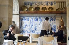 A guide to the eateries of Portugal - Lonely Planet