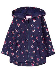 866d1654e Gymboree Girls' Anorak Jacket Review Anorak Jacket, Parka, Gymboree, Little  Princess,