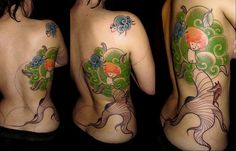 25 unique neo traditional tattoo ideas get inspired tattoo journal com