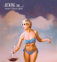 ReWine: degustazione vini Veronesi 4 -5 agosto Lazise (VR) Dogana Veneta
