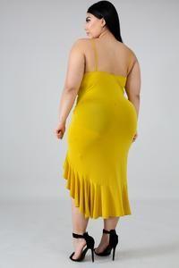 Thick Girl Fashion, Curvy Women Fashion, Plus Size Fashion, Curvy Outfits, Plus Size Outfits, Casual Outfits, Plus Size Sequin Jumpsuit, Fancy Blouse Designs, Plus Size Lingerie