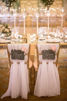 A must look rustic chic wedding suggestion, so why not score these lovely creative wedding inspo, pin reference 2058823637 right here. Lilac Wedding, Chic Wedding, Rustic Wedding, Our Wedding, Dream Wedding, Wedding Chair Decorations, Wedding Chairs, Wedding Table, Top Wedding Trends