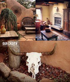 Santa Fe casita