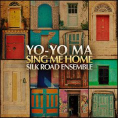 Yo-Yo Ma And The Silk Road Ensemble Releases New Album Featuring Special Guest