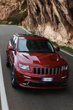 2019 Jeep Grand Cherokee Spy Photos : grand, cherokee, photos, Latest, Ideas, Cars,, Popular