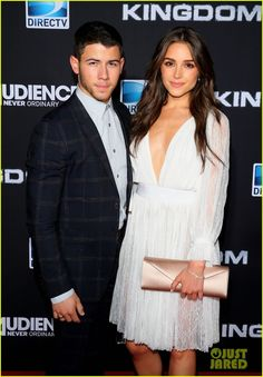 olivia culpo and nick jonas win for the most beautiful couple