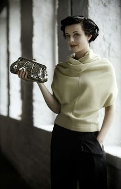vintage knitwear - Google Search