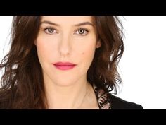 Lisa Eldridge's Berry Stained Lips - Easy Fall/Autumn Makeup Tutorial