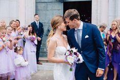 News ‹ Galia Lahav Mamma Mia Wedding, Galia Lahav, Church Ceremony, Open My Eyes, Countryside Wedding, Walking Down The Aisle, Happy Moments, In This Moment, Wedding Dresses