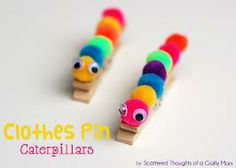 I can make an AB pattern caterpillar that my students  can use for free choice time :)
