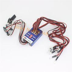 $14.00 (Buy here: https://alitems.com/g/1e8d114494ebda23ff8b16525dc3e8/?i=5&ulp=https%3A%2F%2Fwww.aliexpress.com%2Fitem%2F12-LED-Lighting-System-Kit-Smart-Simulation-Lights-1-10-Drift-On-Road-RC-CarYokomo-Tamiya%2F32564368443.html ) 12 LED Lighting System Kit Smart Simulation Lights 1/10 Drift On Road RC CarYokomo Tamiya Hop-up options Remote Control for just $14.00