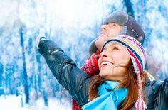 Winter Blues? Try These 5 Mood Boosters