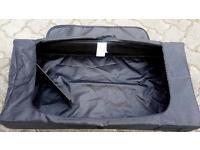 Aufbewahrungsbox für Textilien u.a.