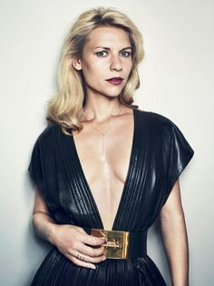 Claire Danes for  People