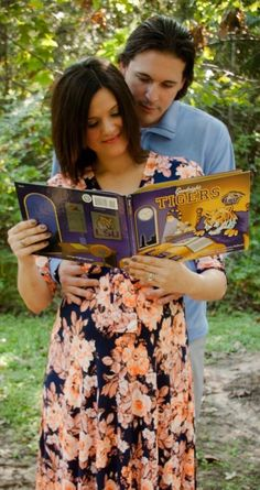 LSU baby on the way! Probably my favorite maternity   photo we took.