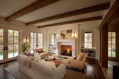 Sherwin-Williams Softer Tan SW 6141 - a beautiful clean-looking paint color neutral  neutral for your walls. www.homestylestaging.com