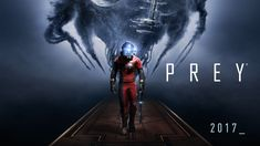 Prey is a first-person sci-fi action game from Arkane Studios, the award-winning creators of the 2012 'Game of the Year', Dishonored.…