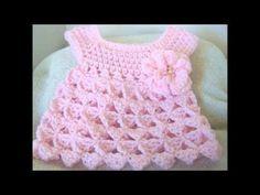 Lil Pumpkins Crochet - YouTube Crochet Booties Pattern, Crochet Baby Booties, Baby Girl Crochet, Newborn Crochet, Hello Kitty Crochet, Spiral Crochet, Sundress Pattern, Crochet Leg Warmers, Knitting Designs