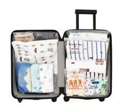 Lolly Travel Bag Set